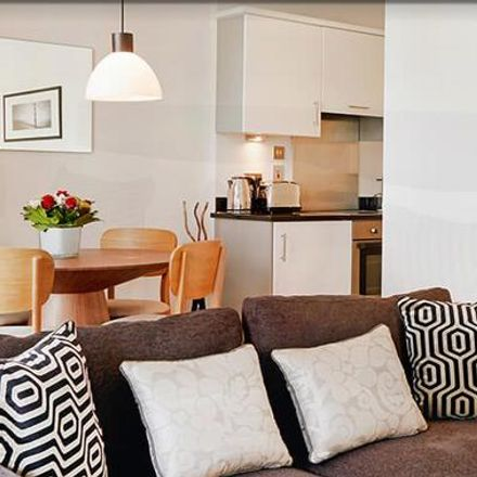 Rent this 1 bed apartment on Squirrel in Harrington Road, London SW7 3DQ