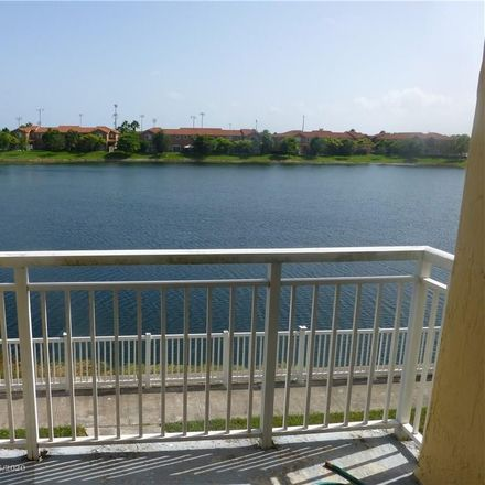 Rent this 2 bed condo on 8590 Southwest 212th Street in Cutler Bay, FL 33189