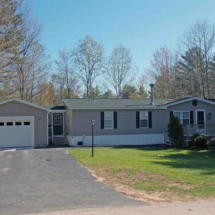 Rent this 3 bed house on 45 Eagle Ledge Loop in Conway, NH 03813