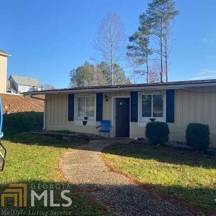 Rent this 3 bed house on Callaway Rd SW in Marietta, GA
