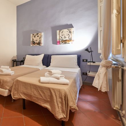 Rent this 6 bed room on Via Sant'Egidio in 17, 50122 Florence Florence