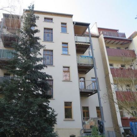 Rent this 2 bed apartment on Huygensstraße 10 in 04159 Leipzig, Germany