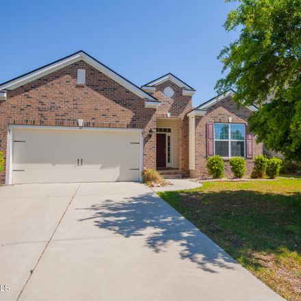 Rent this 3 bed house on 21 Congaree Way in Port Royal, SC 29902