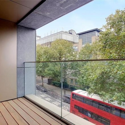 Rent this 1 bed apartment on 150 Pentonville Road in London N1 9FW, United Kingdom