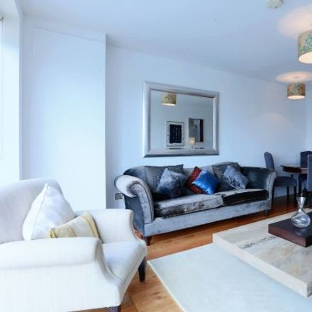 Rent this 3 bed apartment on Beauchamps Solicitors in Riverside Two Sir John Rogerson's Quay, South Dock ED