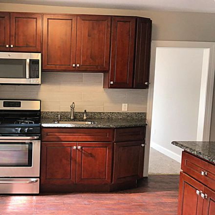 Rent this 1 bed apartment on 2551 Liberty Street in Trenton, NJ 08629