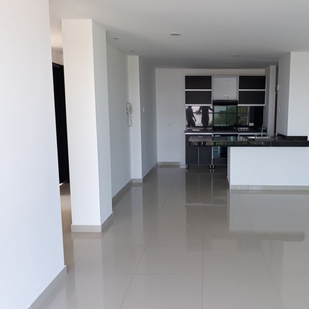 Rent this 3 bed apartment on Carrera 65 in Dique, 130013 Cartagena