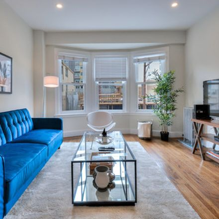 Rent this 1 bed apartment on 50 Laguna Street in San Francisco, CA 94102