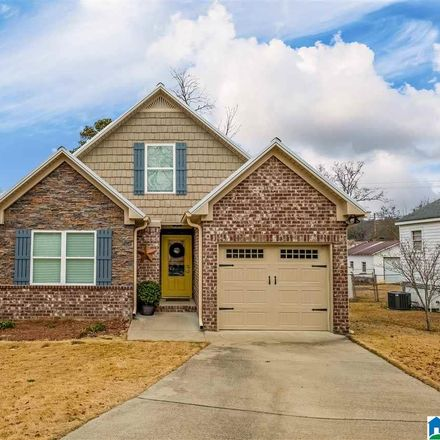 Rent this 4 bed house on 4th Ave S in Birmingham, AL