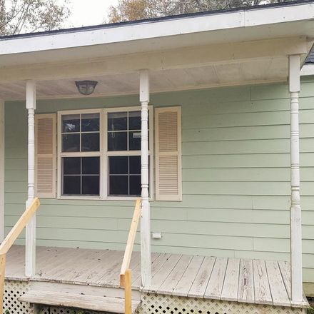 Rent this 3 bed house on 3819 Lanier Avenue in Pascagoula, MS 39567