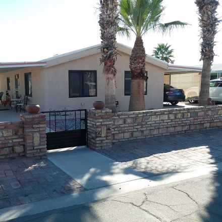 Rent this 2 bed house on E 36th St in Yuma, AZ