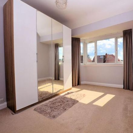 Rent this 3 bed house on Max Road in Harborne B32, United Kingdom