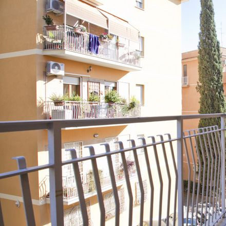 Rent this 4 bed apartment on Via Cesare De Fabritiis in 00136 Rome RM, Italy