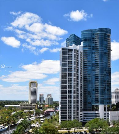 Rent this 2 bed condo on E Las Olas Blvd in Fort Lauderdale, FL