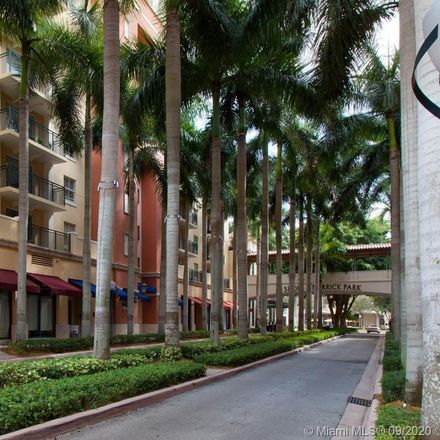 Rent this 2 bed apartment on 4251 Salzedo Street in Coral Gables, FL 33146