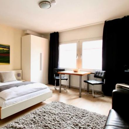 Rent this 2 bed apartment on Bismarckstraße 44 in 50672 Cologne, Germany