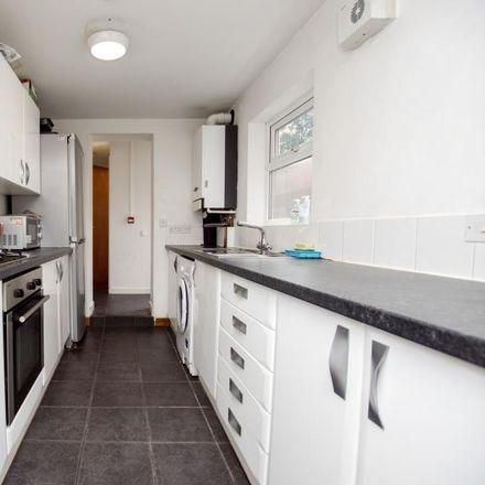 Rent this 7 bed house on 11 Arley Road in Birmingham B29 7BQ, United Kingdom