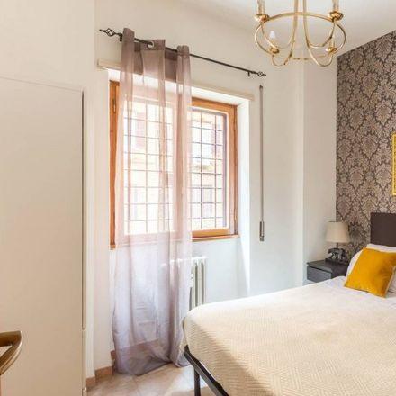 Rent this 1 bed apartment on Piano Strada Laboratorio di Cucina in Via delle Zoccolette, 22