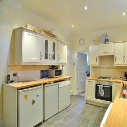 Rent this 3 bed house on Deacons Close in Kings Stanley GL10 3, United Kingdom