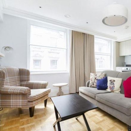 Rent this 2 bed apartment on Workshop Coffee Co. in Mortimer Street, London W1