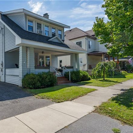 Rent this 3 bed house on 122 California Avenue in Watertown, NY 13601