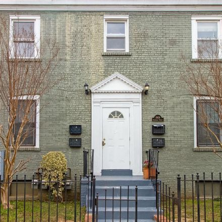 Rent this 2 bed condo on 1909 Rosedale St NE in Washington, DC 20002