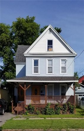 Rent this 0 bed apartment on 1603 Howard Avenue in Utica, NY 13501