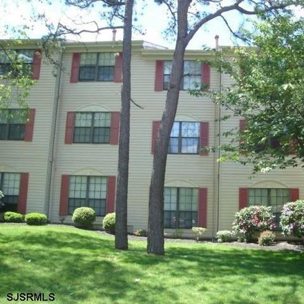 Rent this 2 bed apartment on 59 Federal Court in Galloway Township, NJ 08205