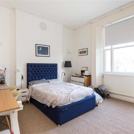 Rent this 1 bed apartment on 99 Hamilton Terrace in London NW8 9QY, United Kingdom