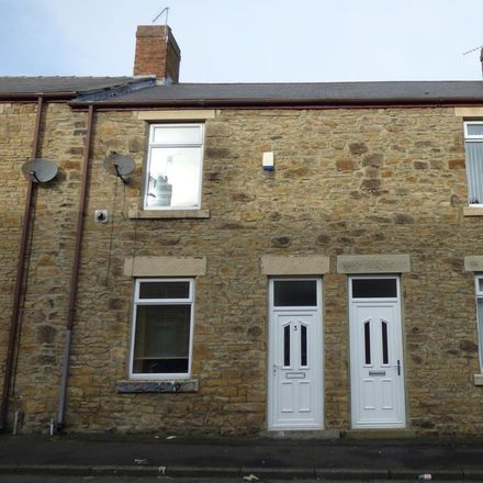 Rent this 2 bed house on John Street in South Moor DH9 7BG, United Kingdom