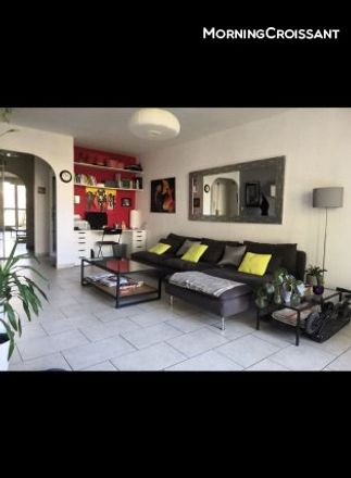 Rent this 1 bed room on Aix-en-Provence in Jas de Bouffan, PROVENCE-ALPES-CÔTE D'AZUR