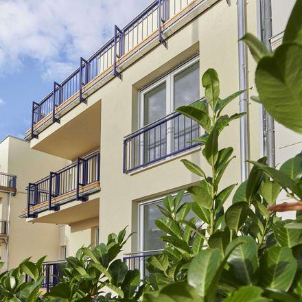 Rent this 4 bed apartment on Berlin in Französisch Buchholz, BERLIN