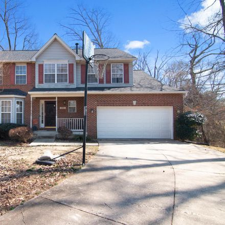 Rent this 4 bed house on 2904 Testway Avenue in Fort Washington, MD 20744
