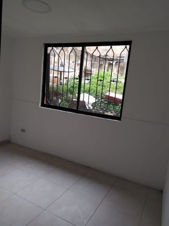 Rent this 2 bed apartment on Metroplus in Comuna 3 - Manrique, Medellín