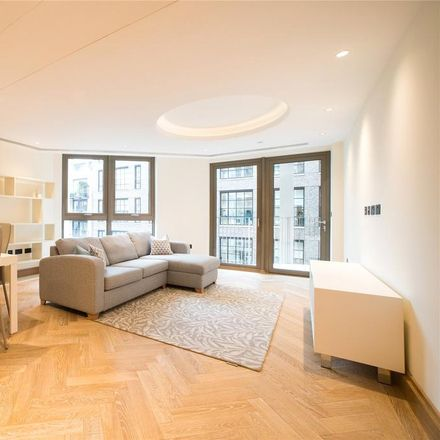 Rent this 2 bed apartment on Cleland House in 32 John Islip Street, London SW1P 4FF