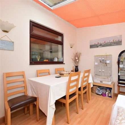 Rent this 2 bed house on Orchard Way in Shorwell PO30 3LE, United Kingdom