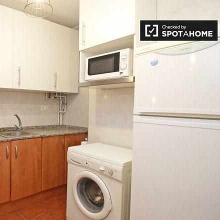 Rent this 2 bed apartment on Carrer de Los Castillejos in 369, 8025 Barcelona