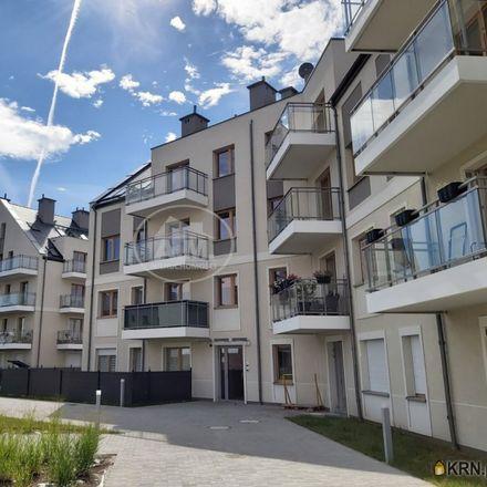 Rent this 4 bed apartment on Księdza Jana Dzierżonia 24 in 52-413 Wroclaw, Poland