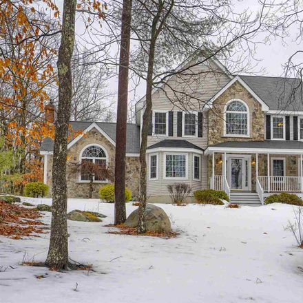 Rent this 4 bed house on 31 Ryan Road in Auburn, NH 03032