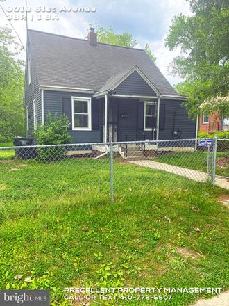 Rent this 3 bed house on 9018 51st Avenue in College Park, MD 20740