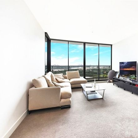 Rent this 2 bed apartment on 2203/7 Rider Blvd
