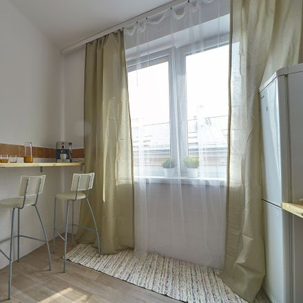 Rent this 1 bed room on Kołodziejczyk ubezpieczenia in Stefana Batorego, 31-135 Krakow