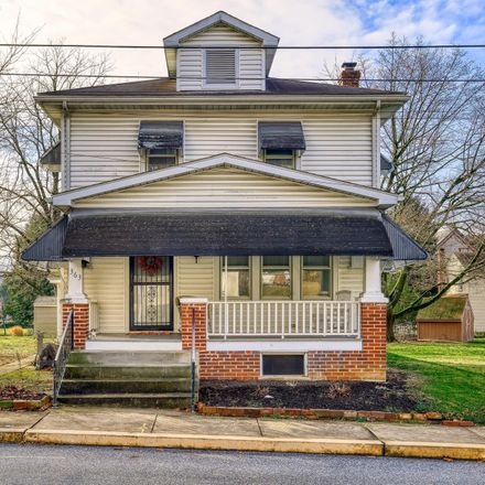 Rent this 3 bed house on 363 Market Street in Highspire, PA 17034