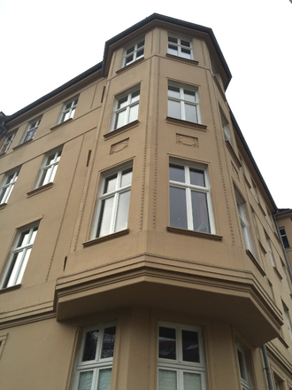 Rent this 2 bed apartment on Bakestraße 3 in 39108 Magdeburg, Germany