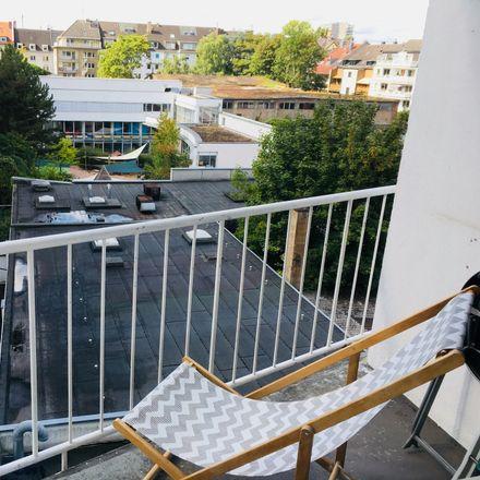 Rent this 2 bed apartment on Roßstraße 34 in 40476 Dusseldorf, Germany