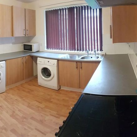 Rent this 7 bed house on Booth Avenue in Manchester M14 6RA, United Kingdom
