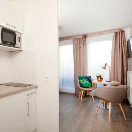 Rent this 1 bed apartment on 3 Rue Maria Montessori in 92600 Asnières-sur-Seine, France