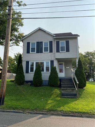 Rent this 3 bed house on 608 North Beaver Street in Lisbon, OH 44432