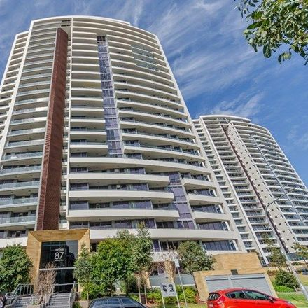 Rent this 2 bed apartment on 407/87 Shoreline Drive