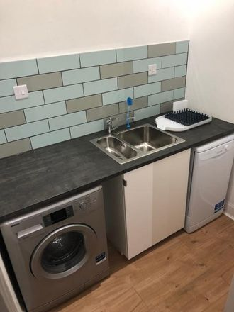 Rent this 1 bed apartment on 31 Stewart Terrace in City of Edinburgh, EH11 1TU